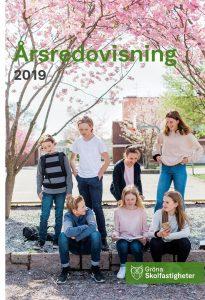 Årsredovisning 2019